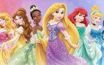 Top nume de fete inspirate de povesti Disney