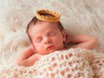 Prenume regale pentru bebelusul tau